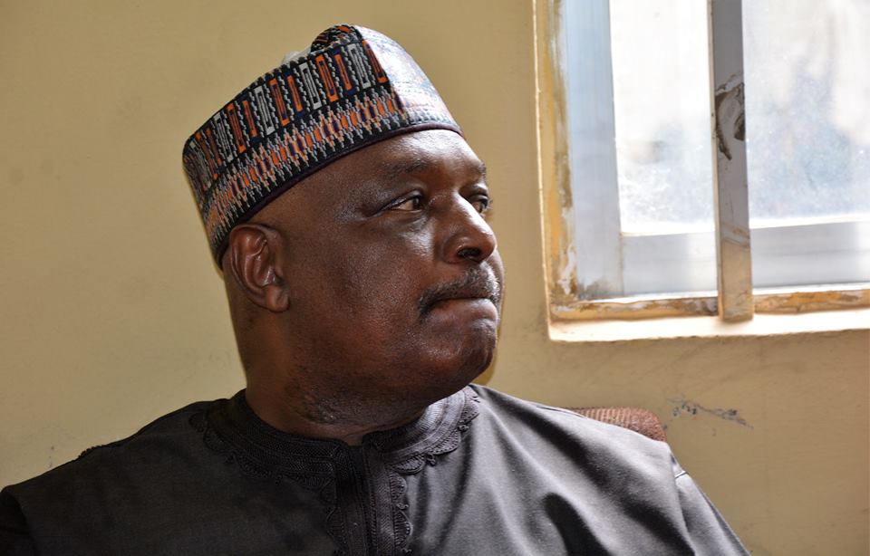 Former Taraba State Gov., Jolly Nyame Jailed For 14 Years