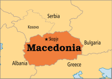 Macedonia (Photo Credit: Global Research)