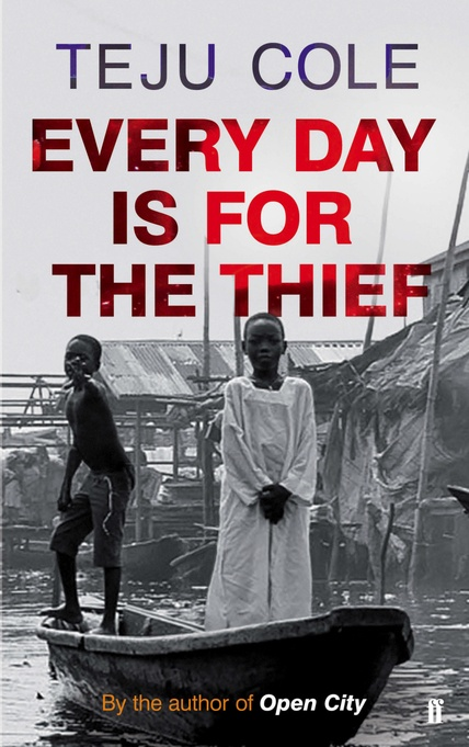 One Day for the Thief