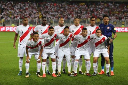 Peru National Team