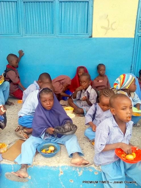 Umar Farouk School