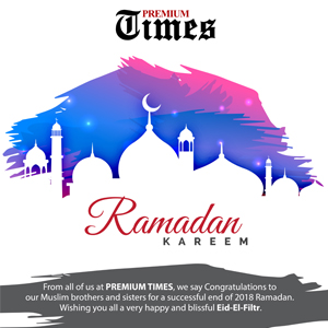 Ramadan Kareem Advert