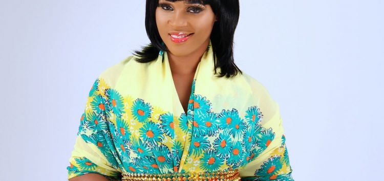 Yoruba actress, Bose Alao, used to illustrate the story. [Photo credit: Technext.ng]