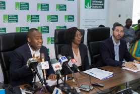 Nigeria investment authority explains 2017 performance; reviews strategy