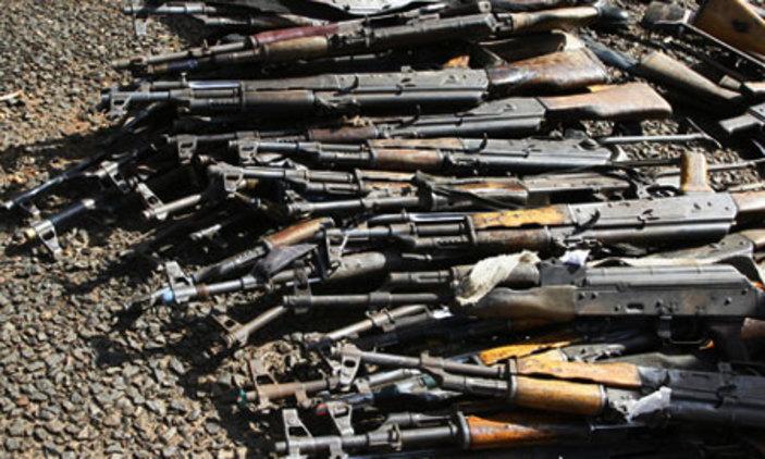 Brazilian president signs decree easing gun restrictions