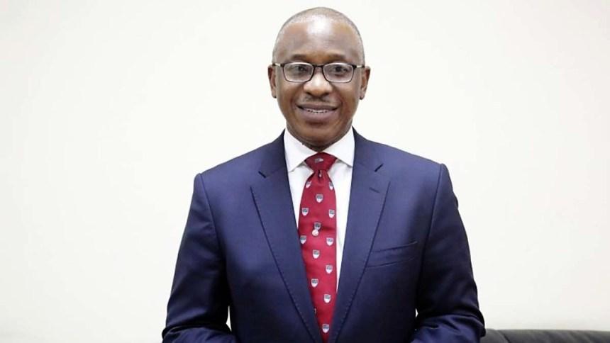 The Director General, Bureau of Public Enterprises (BPE), Alex Okoh