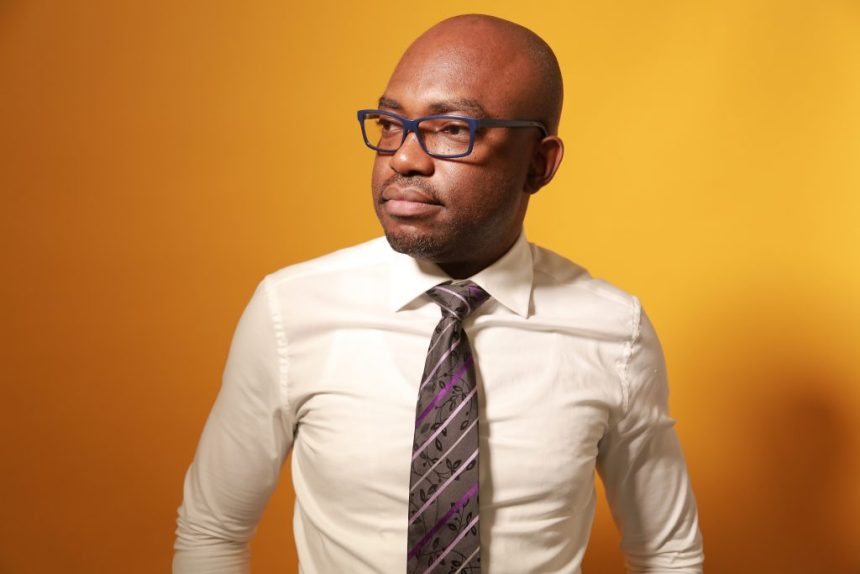 Anietie Isong (Photo Credit: Pukaar Magazine)