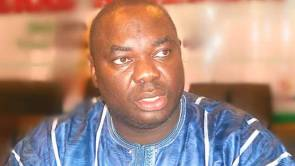 Image result for Giwa calls for NFF reform, implementation of Adokiye report