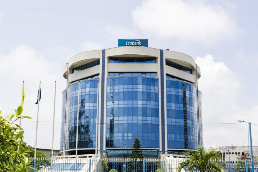 EcoBank Headquarters
