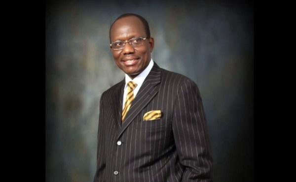 Jeremiah Adebisi Omoyeni (MPN). [Photo credit: Jeremiah Bisi Omoyeni Facebook page]