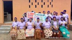 Women of Tarkwa Bay Island get empowered