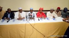 Reformed APC members