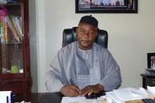 Real estate expert and coordinator of the Abuja Housing Show, Festus Adebayo