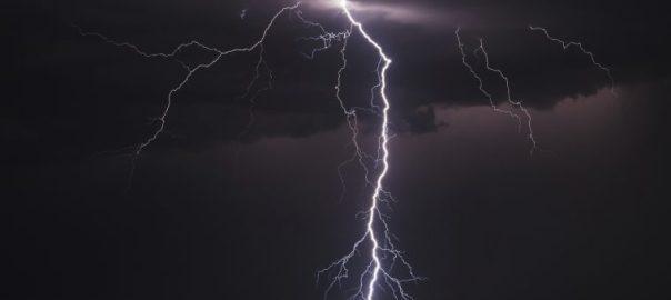Lightning (Photo Credit: CNN)