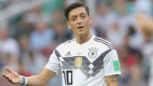 Mesut Ozil (Photo Credit: SkySports)
