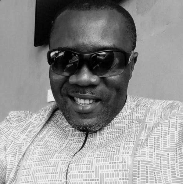 Mr Ernest Akpan, publisher, Town Crier newspaper