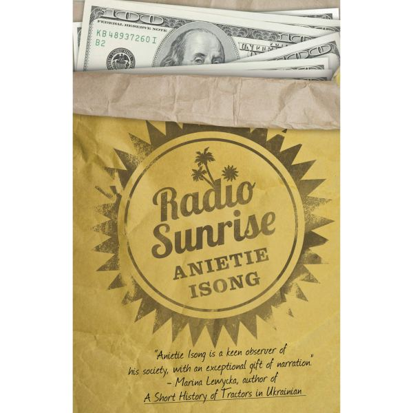 Radio Sunrise book cover (Photo Credit: Goodreads)
