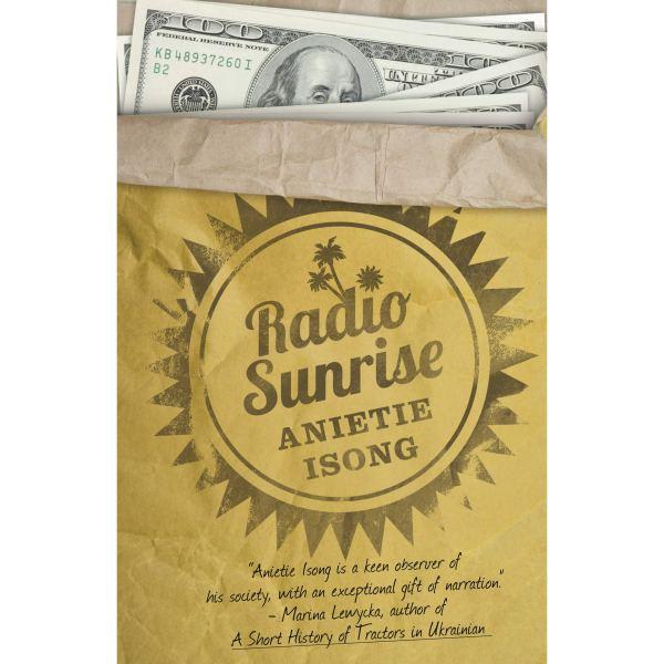 Radio Sunrise book cover (Photo Credit: Goodreads)