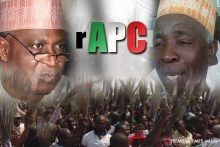 Reformed APC real