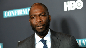 Nigerian-American producer and director, Rick Famuyiwa [Pix: Variety]
