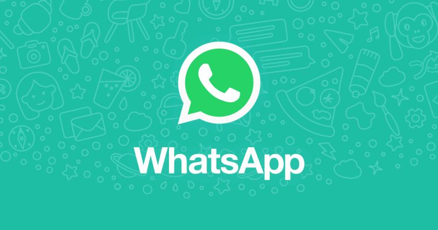 Whatsapp logo [photo: whatsapp.com]