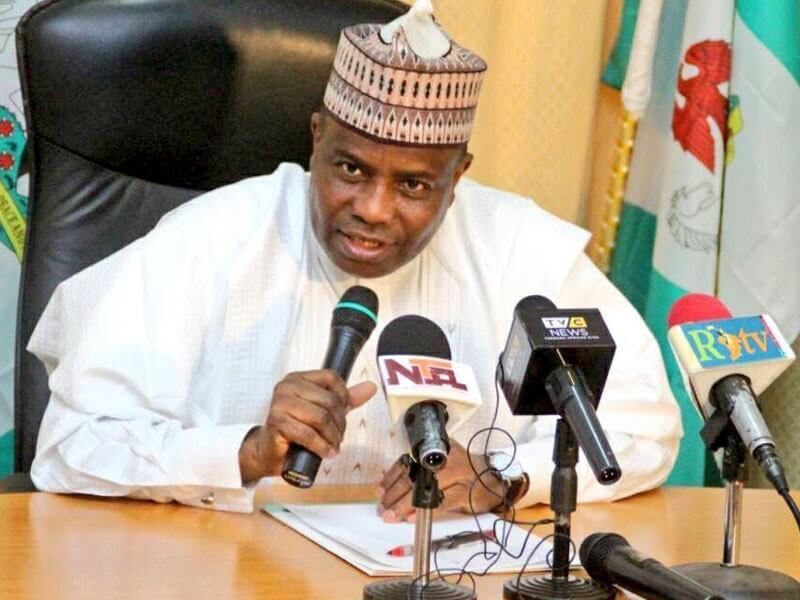 Aminu Tambuwal - Tambuwal wants varsities to utilize solar energy to boost employment, create wealth