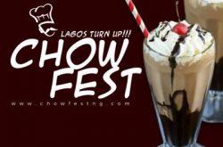 Chow Fest