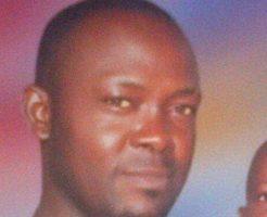 John Iliya, Excavator Operator who was killed by Boko Haram jihadists