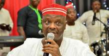 Senator Rabiu Musa Kwankwaso. [PHOTO CREDIT: Pulse.ng]