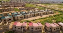 Ado Bayero Royal City Estate, Darmanawa , Kano
