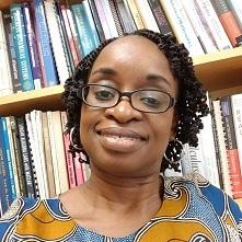 Yewande Olubummo