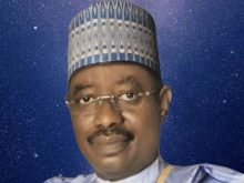 A governorship aspirant of the All Progressives Congress (APC) in Yobe State, Ibrahim Bomoi