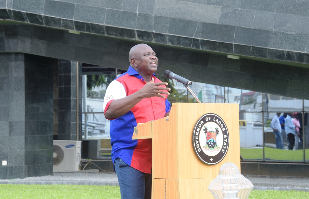Pensioners beg Lagos govt to pay entitlements