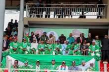 APC Mega Rally in Osun