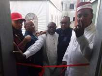 Nigerian actors guild opens secretariat in Abuja