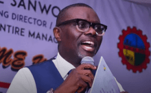 Jide Sanwo-Olu (Photo Credit: PageOne)