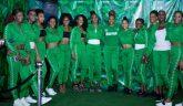 FIBA Women's team