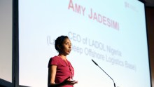 LADOL Managing Director, Amy Jadesimi