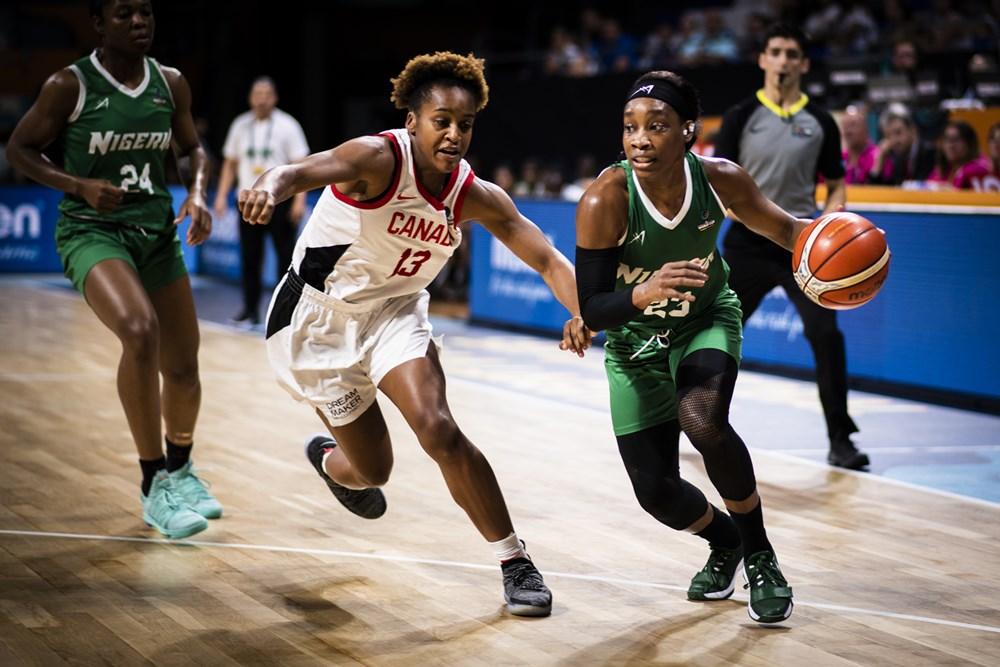 Abuja Nigeria Basketball Federation Nbbf Afolabi Oni Fiba