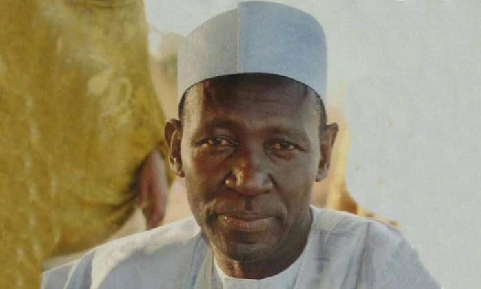 Abdullahi Bawa Wase