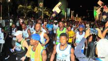 Access Bank Lagos Marathon