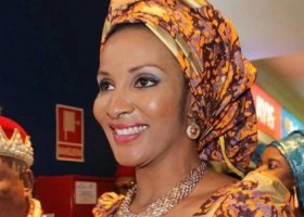Bianca Ojukwu. [PHOTO CREDIT: Daily Post]