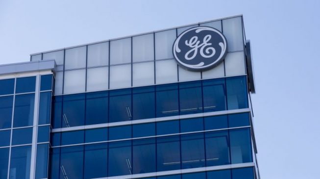 General Electric and Arco Group Plc. [PHOTO CREDIT: Today.ng]
