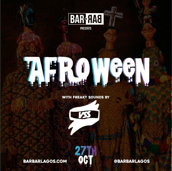 Afroween