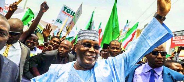 Atiku Abubakar. [PHOTO CREDIT: The Sun Nigeria]