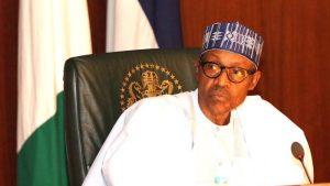 President Muhammadu Buhari [Photo: Champion Newspapers Limited]
