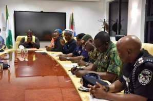 El-Rufai relaxes curfew on Kaduna metropolis, environs