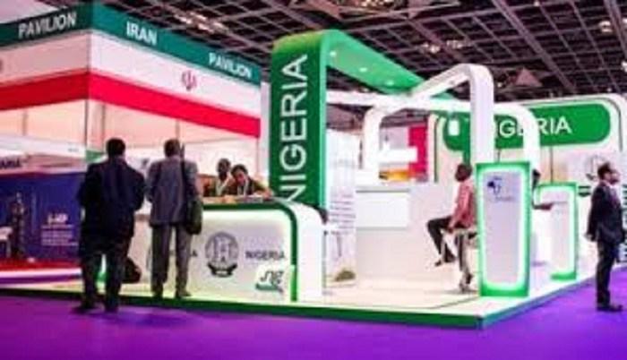 Gitex 2019: Fg Woos Investors To Nigeria, Africa