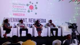 #NMCG2018: Experts discuss fake news, 2019 elections at new media conference