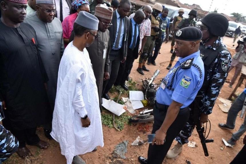 Kaduna State Police